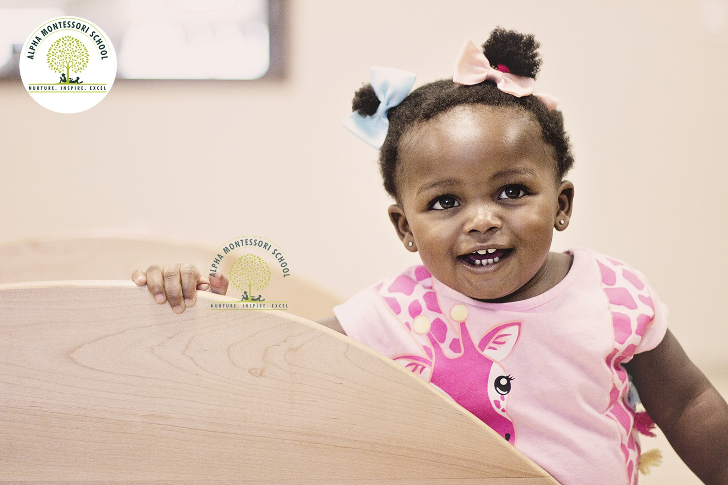 Infant Daycare in Frisco | Alpha Montessori Frisco