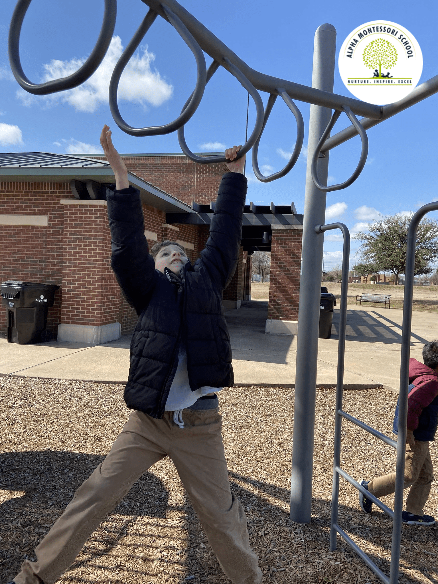 Elementary Field Activites - Alpha Montessori School