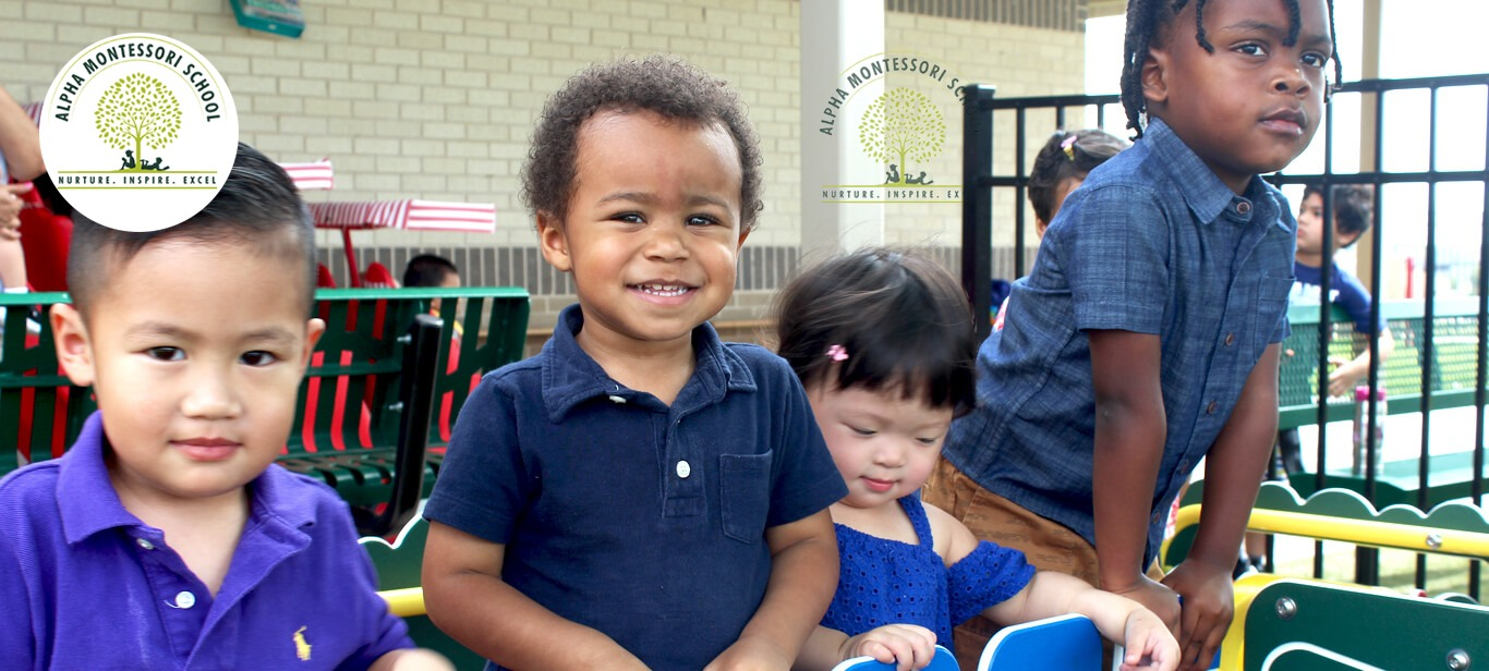 Preschool in Frisco | Alpha Montessori Frisco