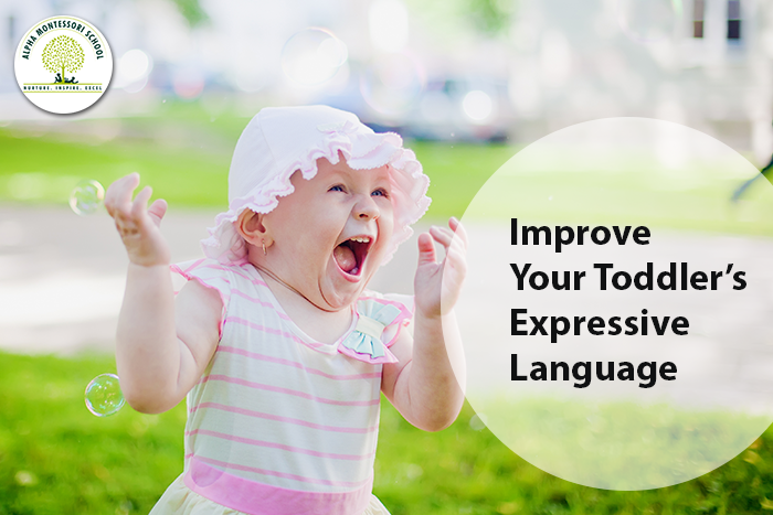 How to Improve Your Toddler's Expressive Language – A Comprehensive Guide