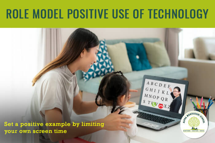 Role-model-positive-use-of-technology-_-Digital-Literacy-for-Children