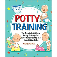 Potty training Guide