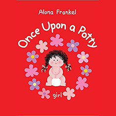 Once-Upon-a-Potty-Girl-Board-book